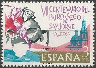 Alcoi, 1276