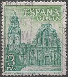 iglesia catedral de Santa María (Murcia), 1394