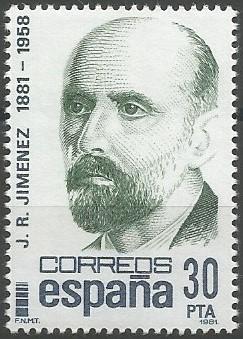 Moguer, 1881 - San Juan (Puerto Rico), 1958