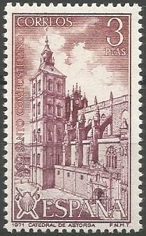 catedral de Astorga, 1471