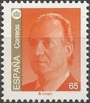 father of Elena María de Bourbon y Oldenburg