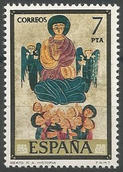 John of Patmos, theologian.