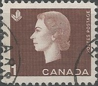 Postage stamp designer. It is based on a drawing of Elizabeth by him, completed during two private sittings at Buckingham Palace arranged specifically for this stamp issue.