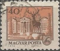 Dömös, 1922 - Budapest, 1993