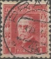 A consecuencia del tratado de Saint-Germain-en-Laye, firmado el 10 de septiembre de 1919, Austria cedió el antiguo reino de Bohemia, con los Sudetes y sus tres millones de alemanes, Moravia, y la Silesia austriaca, con parte de Teschen y su poblacion polaca, al nuevo estado checoslovaco que Tomáš Masaryk había proclamado el 28 de octubre de 1918 en Praga. (Rosario de la Torre del Río, 1986: 27)
