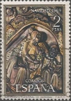 master Bartomeu; sculptor, goldsmith: presbytery altarpiece, 1325