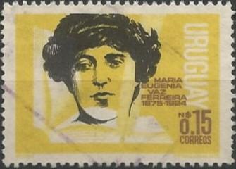 Artista gráfico responsable del diseño de los sellos de toda una época de la filatelia uruguaya y de varios ejemplares para la administración postal de las Naciones Unidas.