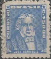 ministro dos negócios do império e dos negócios estrangeiros do Brasil, 1822-1823