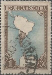 departamento del Sector Antártico Argentino