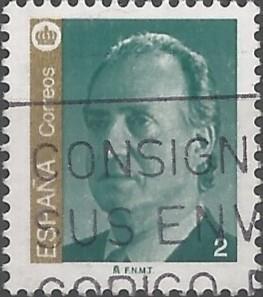 król Hiszpanii, 1975-2014