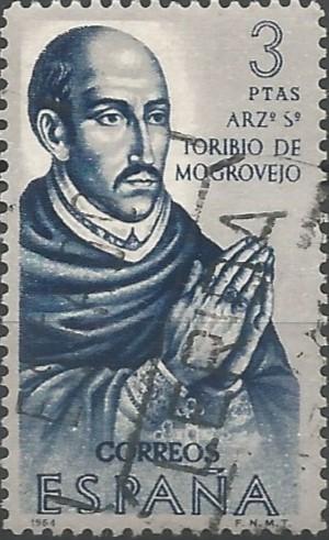Mayorga, 1538 - Zaña, 1606