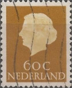 Leiden, 1912 - Haarlem, 1995