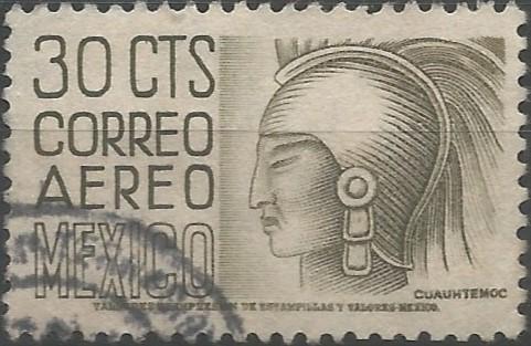 tlatoani of Mexihco Tenochtitlan, 1520-1521