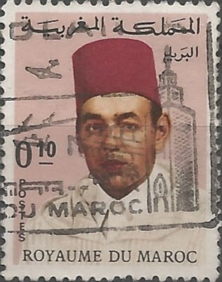 king of Morocco, 1961-1999