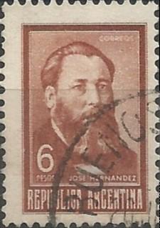 San Martín, 1834 - Buenos Aires, 1886