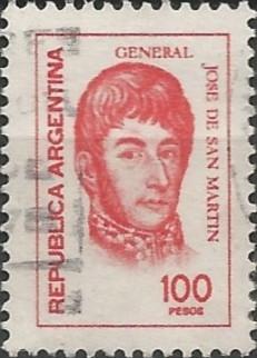 protector del Perú, 1821-1822