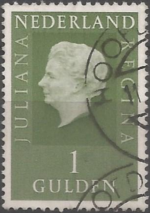 regina Nederlandiae, 1948-1980