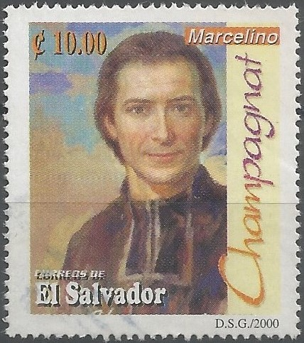 Saint Marcellin Champagnat; pedagogue: founder of the Marist Brothers of the Schools