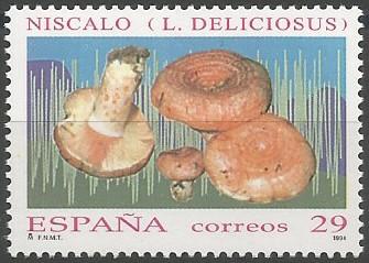 mycologist: species author: Lactarius deliciosus (