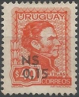 Montevideo, 1764 - Asunción, 1850