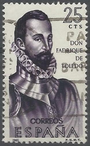 capitán general de la armada del océano (1618) y marqués de Villanueva de Valdueza (1624)