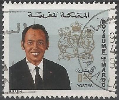 Rabat, 1929 - Rabat, 1999
