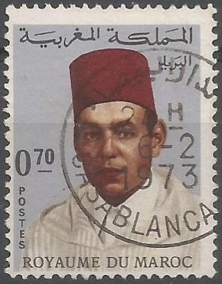 docteur honoris causa de l'Université Cheikh Anta Diop de Dakar en 1964