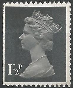 Élisabeth II: reine de Grande-Bretagne et d'Irlande du Nord, 1952-