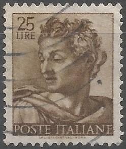 Caprese, 1475 - Roma, 1564