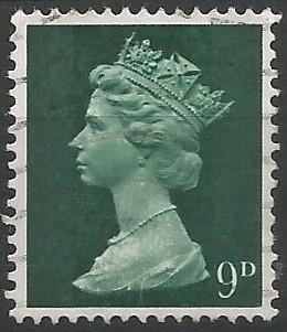 queen of Jamaica, 1962-
