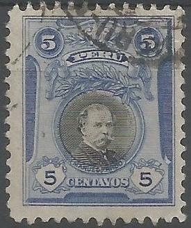 Manuel Pardo y Lavalle: presidente de la República del Perú, 1872-1876