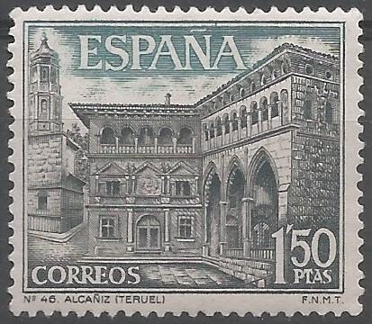 architect: iglesia de Escolapios
