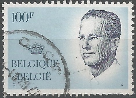 Balduin: König der Belgier, 1951-1993