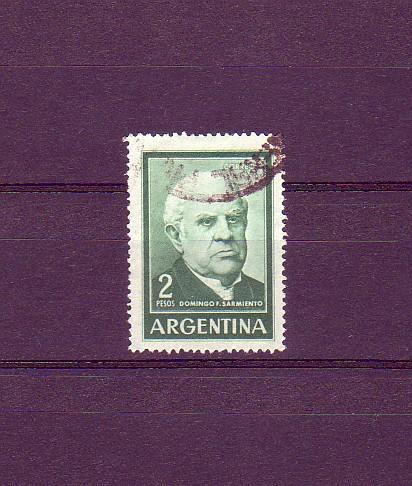 presidente de la Nación, 1868-1874