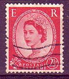 Elizabeth Windsor