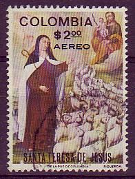 Gotarrendura, 1515 - Alba de Tormes, 1582