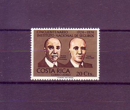 secretario de Hacienda, 1924-1928