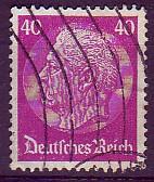 Reichspräsident, 1925 - 1934