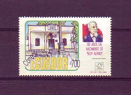 presidente de Ecuador, 1897-1901, 1906-1911