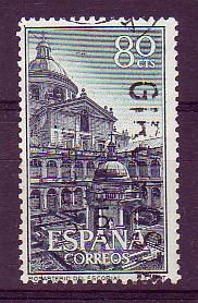 palacio real del Escorial
