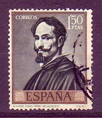 Granada, 1601 - Granada, 1667