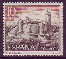 castell de Bellver (Palma)