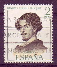 Gustavo Adolfo Domínguez Bastida; writer: poet, journalist, playwright
