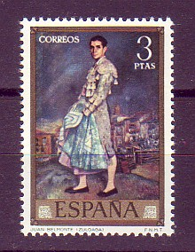 Eibar, 1870 - Madrid, 1945