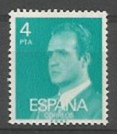 seigneur de Biscaye, 1975-