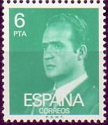 re di Spagna, 1975-