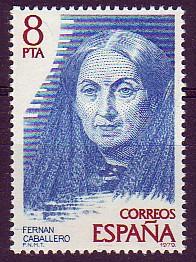 Fernán Caballero