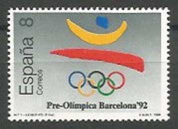 Barselona, 1992