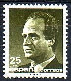 konge av Spania, 1975-