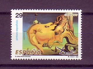 marquès de Púbol, 1982-1989